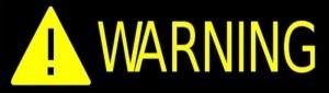 horiz-warning-banner